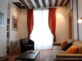 Luxury St. Sulpice 2 Bedroom in Paris - Paris vacation rentals