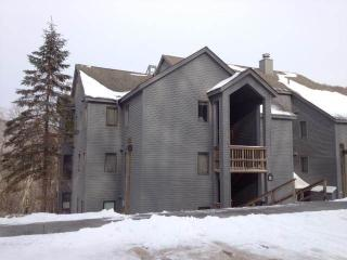 Pico Slopeside-I201 - Killington vacation rentals