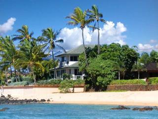 Hale Nalu - Koloa vacation rentals