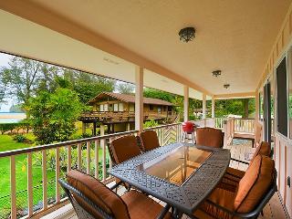 Kalihiwai Hale - Kilauea vacation rentals
