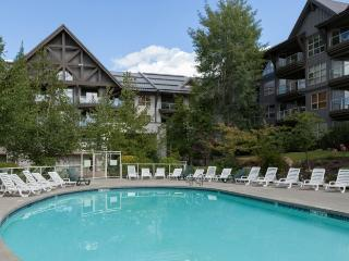 Aspens 305 - Whistler vacation rentals