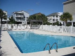 Private Drive 030 - Zierden - Ocean Isle Beach vacation rentals