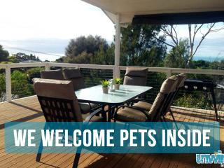 Unwind @ Pet Let 08 Seaview Vista - Pet Friendly - Victor Harbor vacation rentals