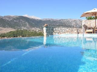 villa askyfou - Chania vacation rentals