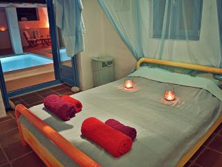 The Meltemi House - Lachania vacation rentals