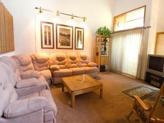 #468 Snowcreek Road - June Lake vacation rentals