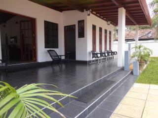 Family Holiday Bungalow @ Udawalawe Sri Lanka+ - Embilipitiya vacation rentals