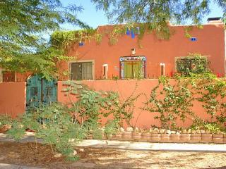 Historic Two Bedroom Two Bath Bungalow near down town - Tucson vacation rentals
