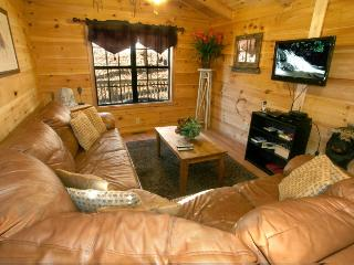 A PAYTON PLACE - Sevierville vacation rentals