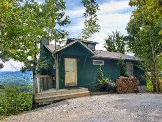 AWESOME VIEWS - Tennessee vacation rentals