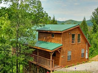 UP A CREEK - Sevier County vacation rentals