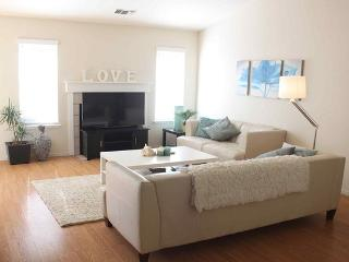 Ambient atmosphere, near shops and river trail - Redding vacation rentals