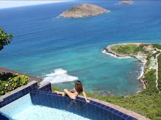 Villa Haute Maison-High in the Hills of Colombier - Anse des Flamands vacation rentals