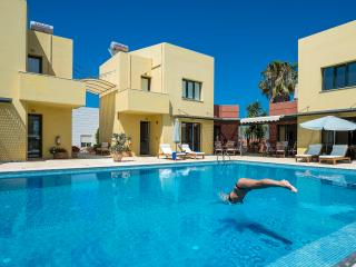 DAPHNIS VILLAS,Villa 1,Pool,Beach,Seaview - Maleme vacation rentals