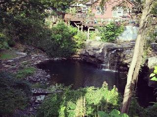 Waterfall Studio Heart Of Woodstock  No Car Needed - Woodstock vacation rentals