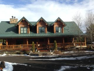 Guest room with private entrance on 15 acres - Sunriver vacation rentals