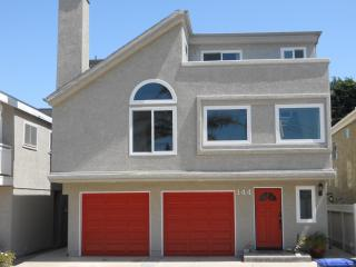 3 - Story Silverstrand Beach Vacation House !!! - Oxnard vacation rentals
