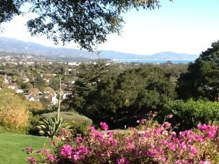 Ocean View & Charm in Santa Barbara! - Santa Barbara vacation rentals