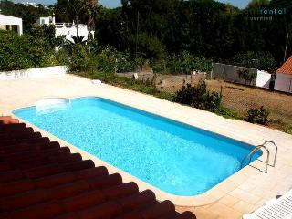 Courante Blue Apartment - Branqueira vacation rentals