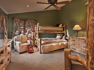 Bear Grande Chalet - Steamboat Springs vacation rentals