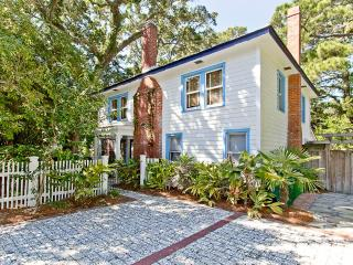 Guiding Light Cottage - Tybee Island vacation rentals