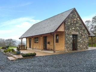 NANTLLYN large detached house, great family holiday home, views of lake in Bala Ref 916363 - Llanfyllin vacation rentals