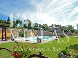 Colle Del Sole 7+1 - Todi vacation rentals