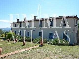 Villa Missiano 12+4 - San Biagio della Valle vacation rentals