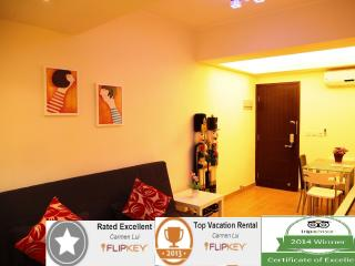 Caseway Bay Near MTR and Times Sq. - Hong Kong vacation rentals