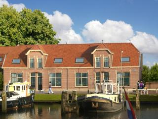 'Old Holland' 2p. Appartement 40km van Amsterdam - Hoorn vacation rentals