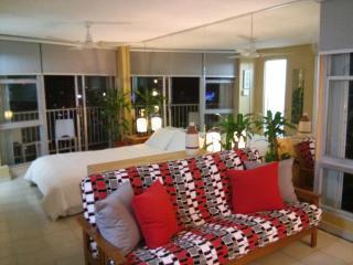 Ashford Imperial - Elegant Suite 2301 by CBV - San Juan vacation rentals