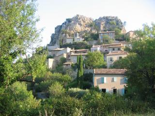 La Roque Alric - Lou Pasquie - La Roque Alric vacation rentals