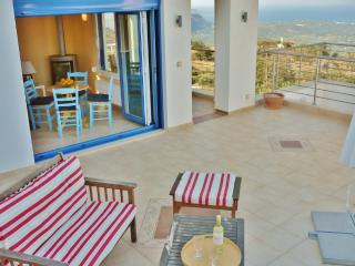 Splendid Breakfasts in Apartment-Spectacular views - Chania vacation rentals
