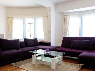 Square Charles - 3537 - Brussels - Milan vacation rentals