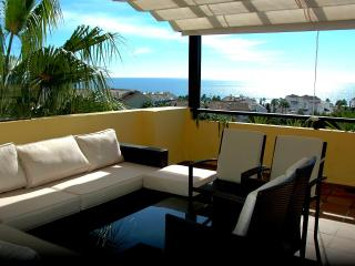 Beach penthouse with stunning sea views - Marbella vacation rentals