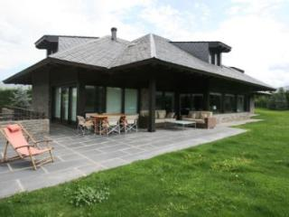 Luxurious Family Vacation Mountain House - Lleida vacation rentals