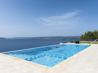 Amor a dream private villa with infinity pool - Alikampos vacation rentals