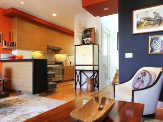 Soft Modern Home, Heart of the City - San Francisco vacation rentals