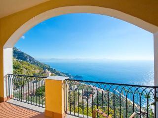 Villa le Arcate Furore - amalfi Coast - Furore vacation rentals