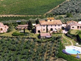 Il Capoccio - Province of Florence vacation rentals