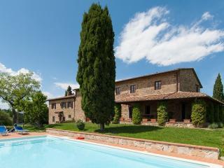 Rustico Uliveto - Tuscany vacation rentals