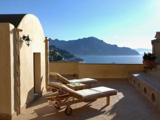 Villa Odissea - Amalfi Coast vacation rentals