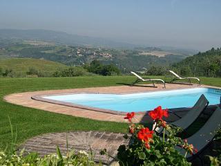 Villa Favorita - Umbria vacation rentals