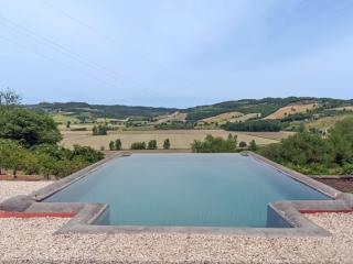 Villa Rubia - Umbria vacation rentals
