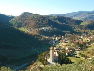 Torre Guelfa - Umbria vacation rentals