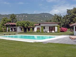 Villa Lavinia - Vacciago vacation rentals