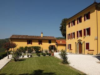 Villa Silvestre - Tuscany vacation rentals