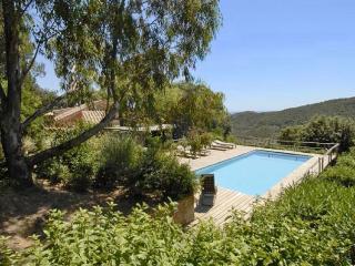 Villa Maior - Tuscany vacation rentals