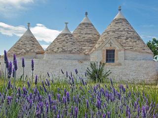 Trullo Profumato - Puglia vacation rentals