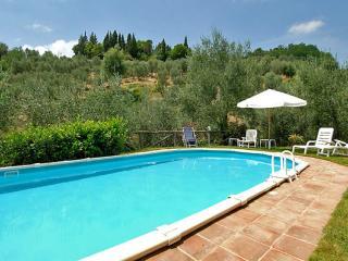 Podere Valentina - Tuscany vacation rentals
